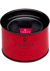 FEDUA - Fedua Strawberry Rouge 11 ml - NAGELLACK