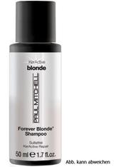 Paul Mitchell Haarpflege Blonde Forever Blonde Shampoo 50 ml