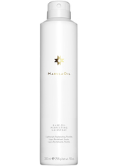 MARULA OIL - Paul Mitchell Marula Rare Oil Perfecting Hairspray 300ml - HAARSPRAY & HAARLACK