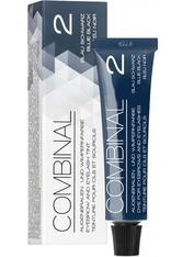 COMBINAL - Combinal Profi-Wimpernfarbe 2 blau-schwarz 15 ml - AUGENBRAUEN