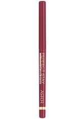ASTOR - ASTOR PerfectStay Colour Lipliner 004 Tender Cherry - LIPLINER