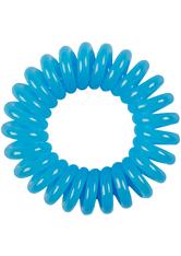 HH Simonsen Haarpflege Haargummis Hair Bobbles Hellblau 3 Stk.