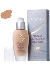 Mavala Dream Foundation 30 ml, peach beige