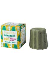 Lamazuna Shampoo Festes Shampoo - Weißtanne normales Haar 55g Haarshampoo 1.0 pieces