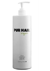 PUR HAIR Organic Shine Treatment 500 ml