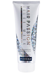 HAIR PASSION - Hair Passion Color Mask Blue 200 ml - HAARMASKEN