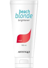 Artistique Beach Blonde Brightener Red, 100 ml
