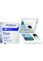 MAVALA - Mavala Lidschattenpuder Duo Arctic 10 g - Lidschatten