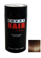 COVER HAIR - Cover Hair Volume Medium Brown 30 g - HAARFARBE