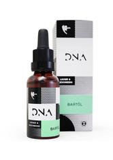 DNA Bartböl by GØLD's 50 ml