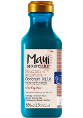 Maui Moisture Nourish & Moisture Coconut Milk Conditioner 385 ml