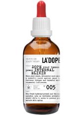 La Dope CBD Internal Elixier 005 100 ml Gesichtsserum
