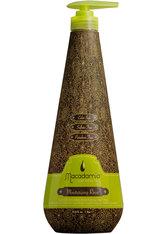 Macadamia Conditioner Moisturizing Rinse Haarspülung 1000.0 ml
