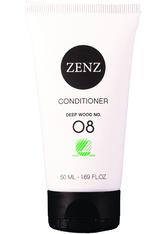 ZENZ Organic No.08 Deep Wood Conditioner 50 ml