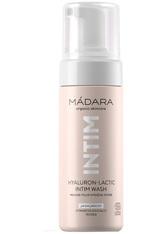 MADARA Intim Hyaluron-Lactic Intim Duschgel  150 ml