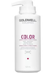Goldwell Dualsenses Color 60sec. Treatment 500 ml Haarkur