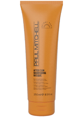 PAUL MITCHELL - Paul Mitchell Sun Aftersun Nourishing Masque 250 ml Haarmaske - HAARMASKEN