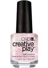 CND - CND Creative Play Tutu Be Or Not To Be #477 13,5 ml - NAGELLACK