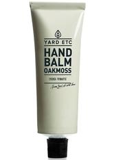 YARD ETC Körperpflege Oak Moss Hand Balm 70 ml