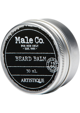 Artistique Male Co. Beard Balm 30 ml