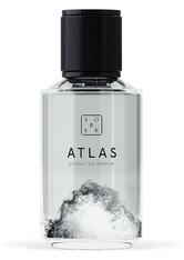 Sober Unisex Düfte Atlas Extrait de Parfum Parfum 50.0 ml