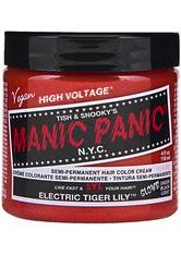 MANIC PANIC - Manic Panic HVC Electric Tiger Lily 118 ml - TÖNUNG