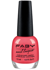 FABY Not to miss a trick! 15 ml