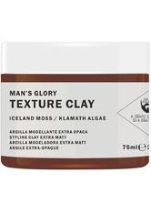 Dear Beard Man's Glory Texture Clay 75 ml