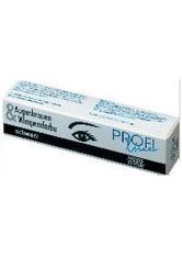 PROFILINE - Profiline Augenbrauen- & Wimpernfarbe tiefschwarz 15 ml - AUGENBRAUEN