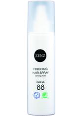 ZENZ Organic No.88 Hair Spray Strong Hold 200 ml