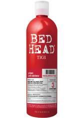 Bed Head by Tigi Urban Antidotes Resurrection Conditioner for Damaged Hair 750ml