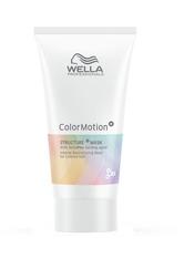 Wella Professionals Color Protection Structure+ Mask Maske 30.0 ml