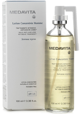 MEDAVITA - Medavita Male anti-hair loss intensive treatment & spray 100 ml - LEAVE-IN PFLEGE