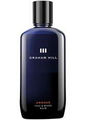 Graham Hill Pflege Shaving & Refreshing Arnage Face and Beard Balm 200 ml