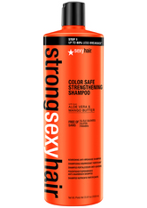 Sexy Hair Haarpflege Strong Sexy Hair Strengthening Shampoo Nourishing Anti Breakage 1000 ml
