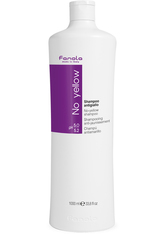 FANOLA - Fanola No Yellow Shampoo 1 Liter - SHAMPOO