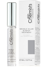 SKINCHEMISTS - SkinChemists Wrinkle Killer Blemish Treatment 8 ml - TAGESPFLEGE