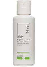 DUSY - dusy professional Nagellackentferner 75 ml - NAGELLACKENTFERNER