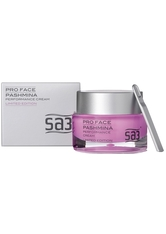 SA3 - sa3 Pro Face Pashmina Performance Cream 50 ml - TAGESPFLEGE