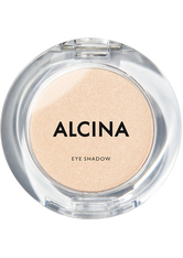 ALCINA Natural Colours Eyeshadow Lidschatten  1 Stk Champagne