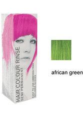 STARGAZER - Stargazer Haartönung African Green - HAARTÖNUNG