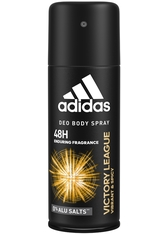 adidas Herrendüfte Victory League Deodorant Body Spray 150 ml