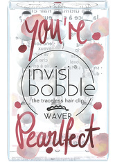 invisibobble WAVER Hair Clip Sparks Flying You're Pearlfect