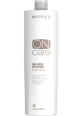 Selective On Care Silver Power Shampoo 1000 ml