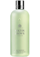 MOLTON BROWN - Molton Brown  Black Tea Daily Shampoo 300 ml - SHAMPOO