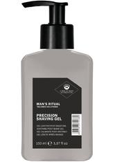 Dear Beard Man's Ritual Shaving Gel 150 ml