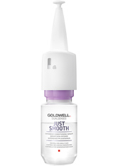 Goldwell Dualsenses Just Smooth Intensive Conditioning Serum Packung mit 12 x 18 ml