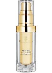 MONTEIL - Monteil Gesichtspflege Acti-Vita Gold ProCGen Serum 15 ml - SERUM