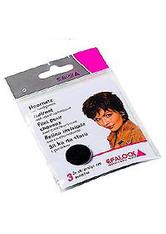 EFALOCK - Efalock Haarnetze grau Beutel à 3 Stück - Extensions & Haarteile