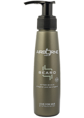 LOVE FOR HAIR Airborne Beard After Shave 100 ml